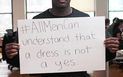 Why Black Men Are Natural Allies To The Movement to End Sexual Violence Against Women