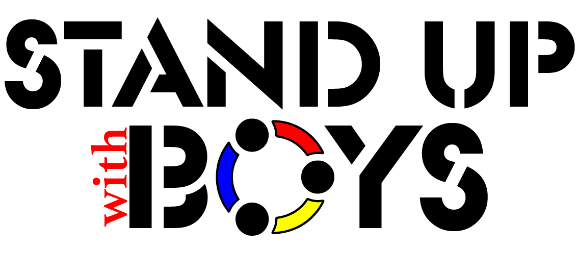 Stand Up With Boys