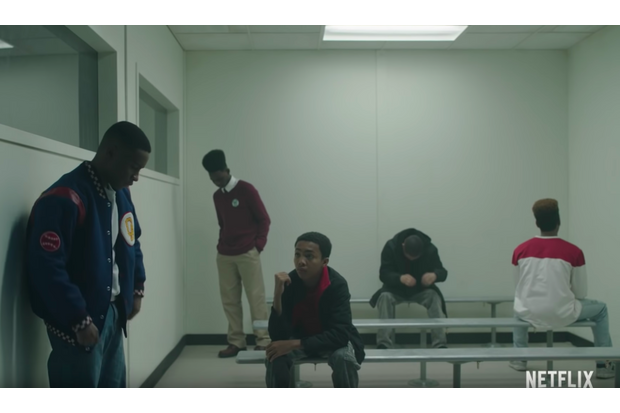 """My Reaction to """"When They See Us"""""""